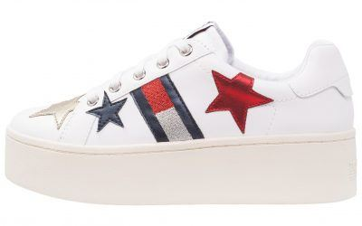 TOMMY JEANS   ICON SPARKLE   99,95,-