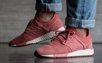 Velvet, velours en Suède schoenen – De trend van het moment
