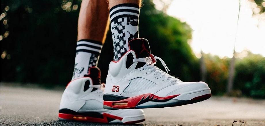 De beste sokken in je sneakers